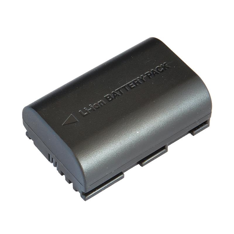 Lp E6 Battery For Canon Eos Cameras