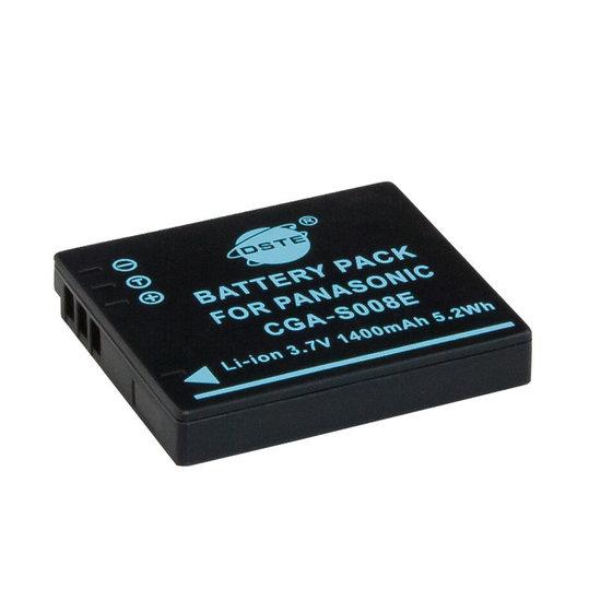 BP-DC6 Battery (Leica)