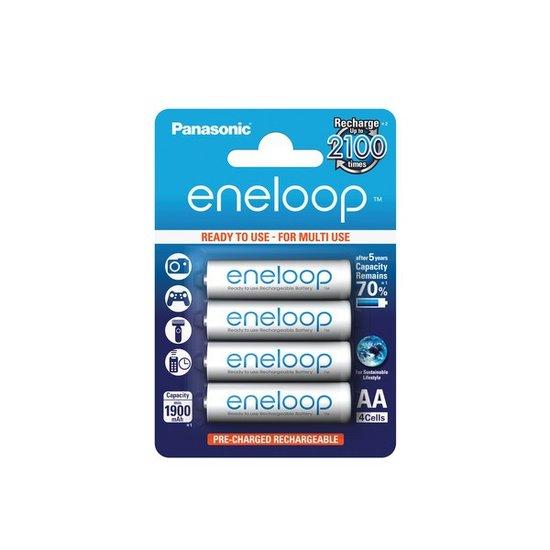 Eneloop AA Batteries (Panasonic)