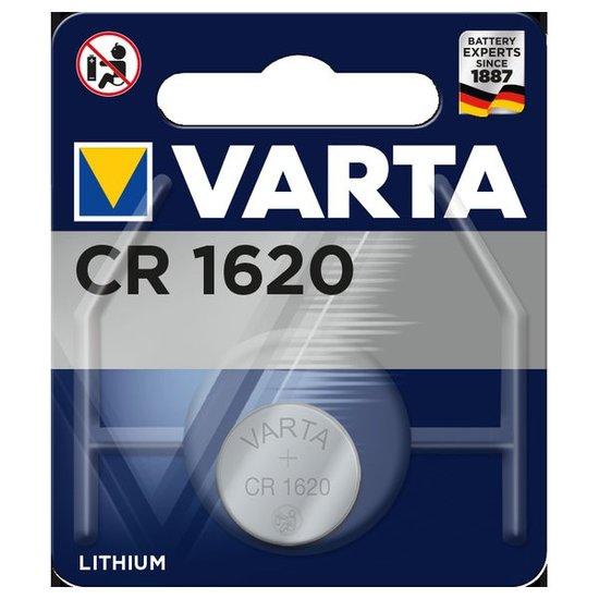 CR1620 Button Cell (Varta)