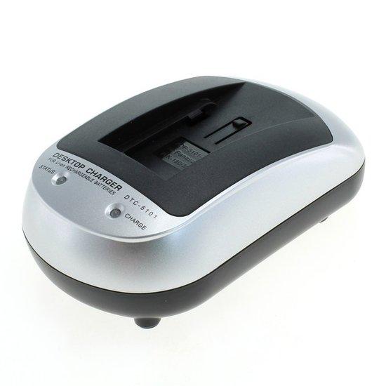D-LI50 Charger (Pentax)