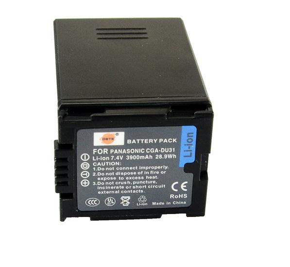 CGA-DU21 Battery (Panasonic)