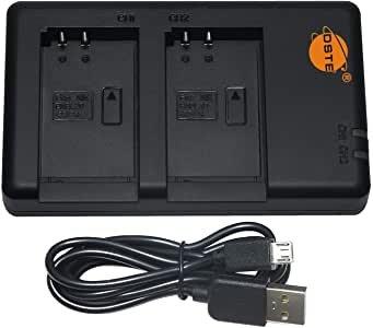 EN-EL20A USB Dual Charger (Nikon)