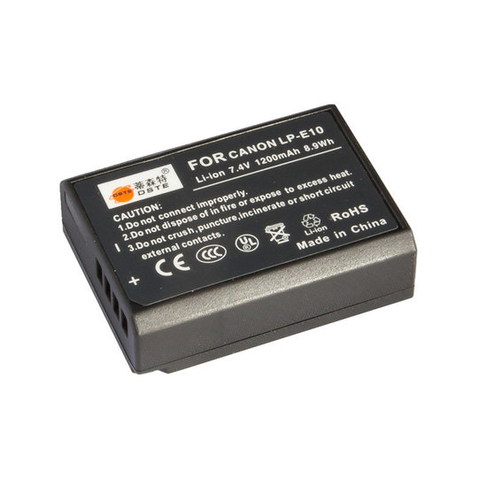 LP-E10 Battery (Canon)