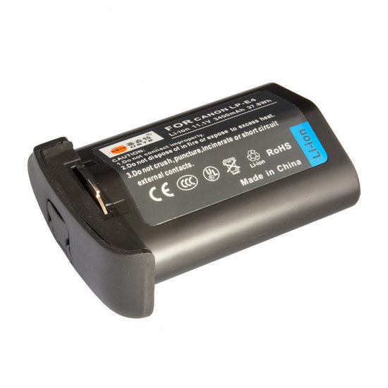 LP-E4 Battery (Canon)