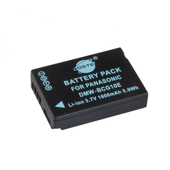 DMW-BCG10E Battery (Panasonic)