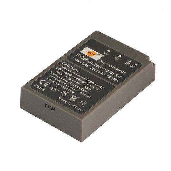BLS-5 Battery (Olympus)