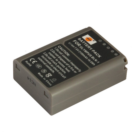 BLN-1 Battery (Olympus)