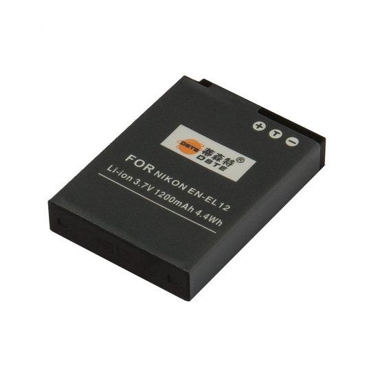 EN-EL12 Battery (Nikon)