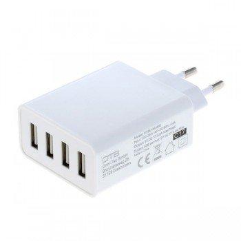 230V Multi-USB Adapter