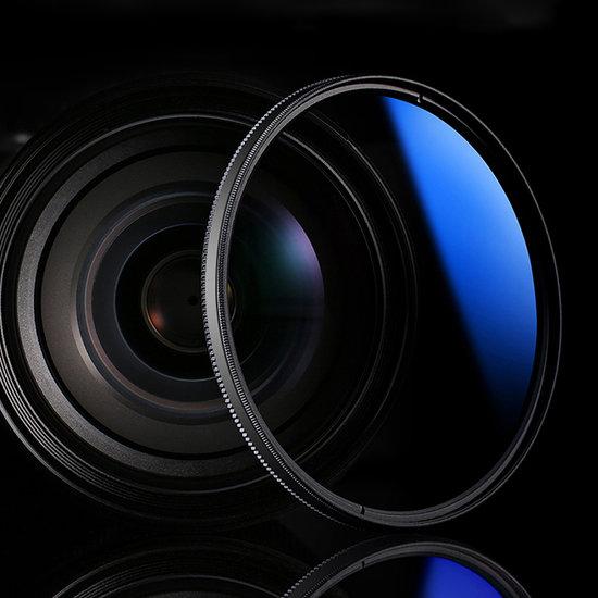 K&F Circular Polarizer filter (58mm)