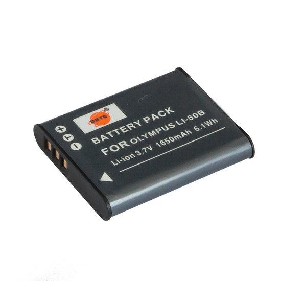 LI-50B Battery (Olympus)
