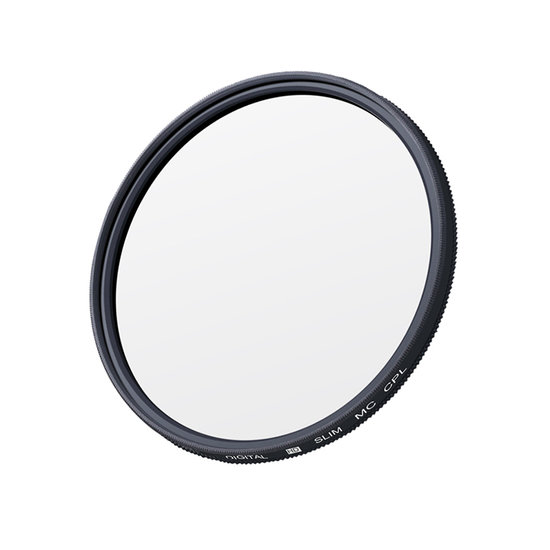 K&F Slim Circular Polarizer filter (58mm)