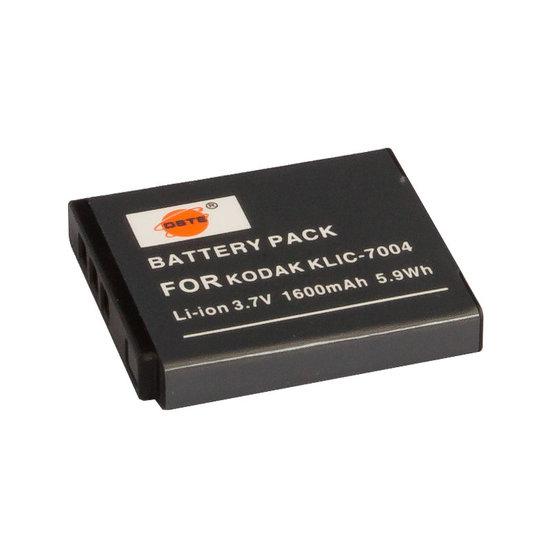 D-LI68 Battery (Pentax)