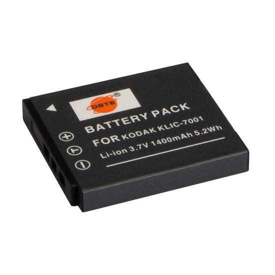 KLIC-7001 Battery (Kodak)