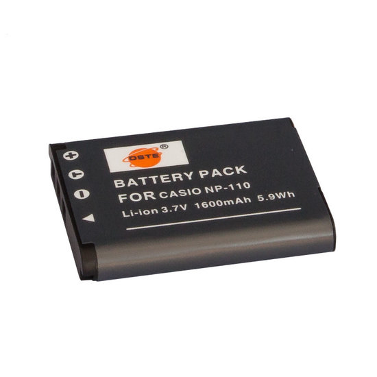NP-110 Battery (Casio)