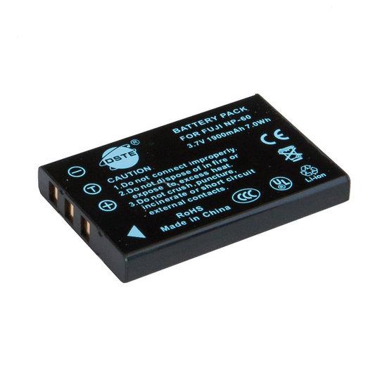 D-LI2 Battery (Pentax)