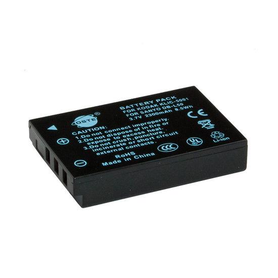 KLIC-5001 Battery (Kodak)