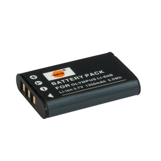 D-LI78 Battery (Pentax)