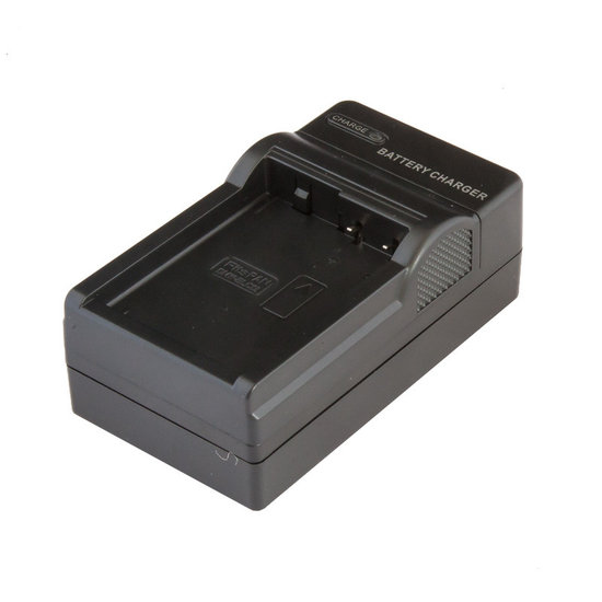BP-DC12 Charger (Leica)