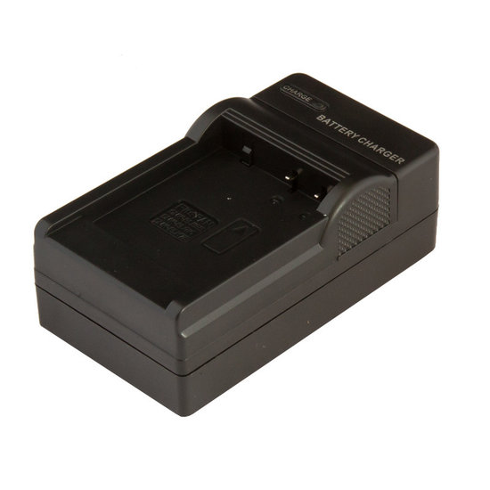 BP-DC15 Charger (Leica)