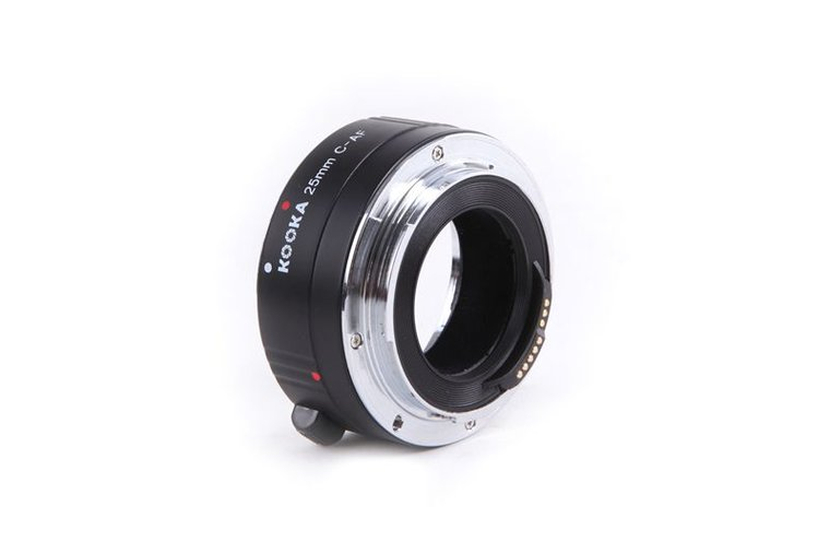 KK-C25 Extension tube (Canon)