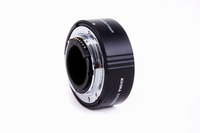 KK-N25 Extension tube (Nikon)