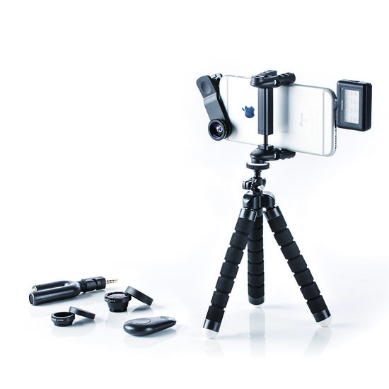 MQ-MPK01 Mobile Photography Kit