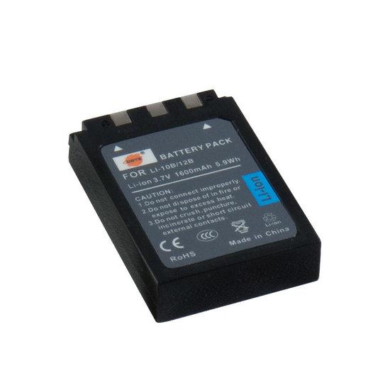 LI-10C Battery (Olympus)