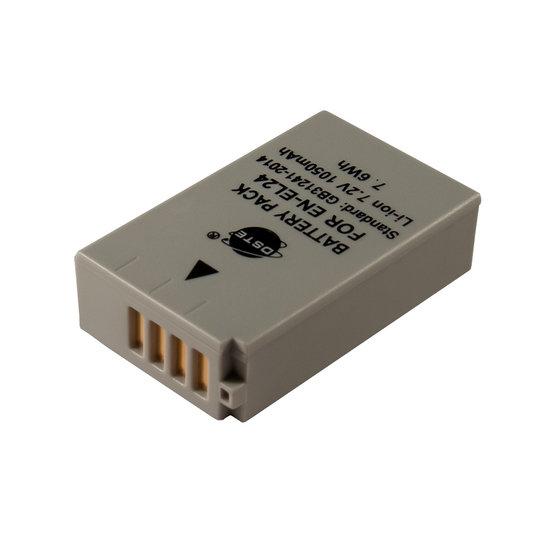 EN-EL24 Battery (Nikon)