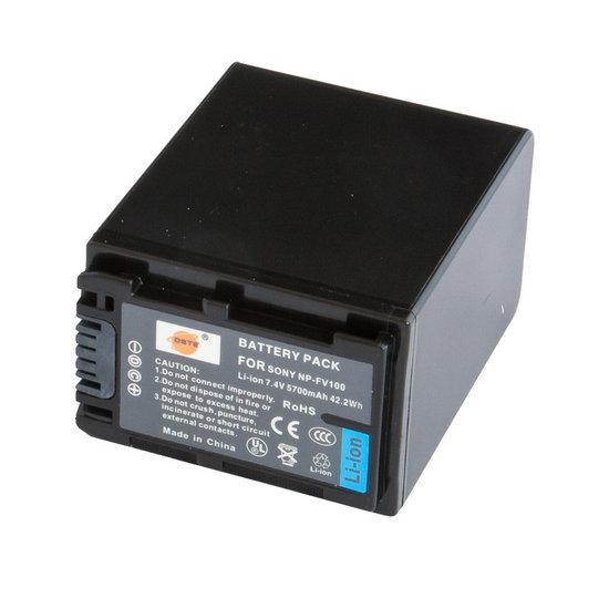 NP-FV100A Battery (Sony)