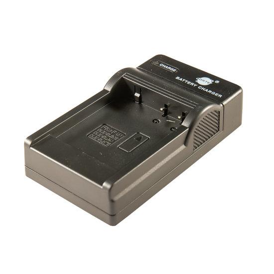 BP-DC15 USB Charger (Leica)