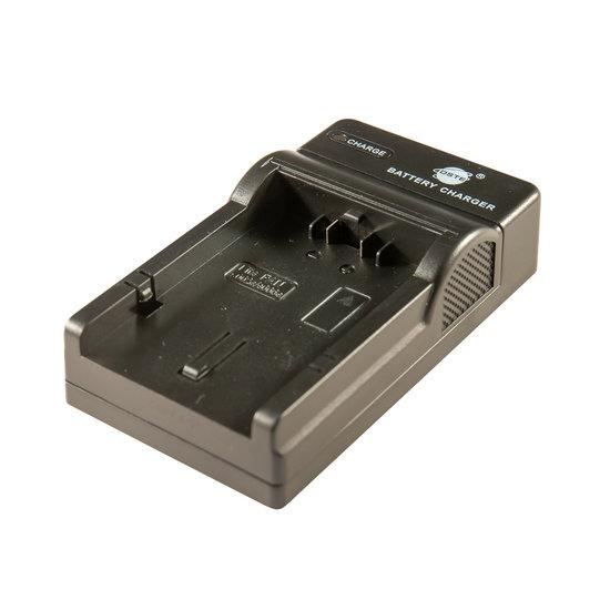 CGA-S002E USB Charger (Panasonic)