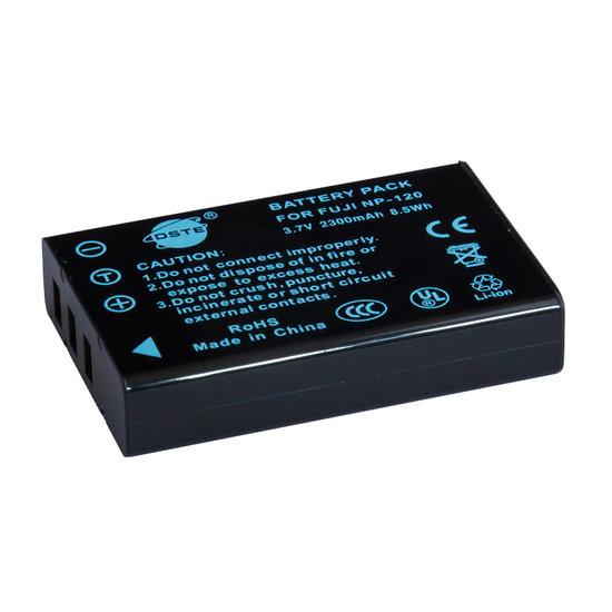 NP-120B Battery (Fujifilm)