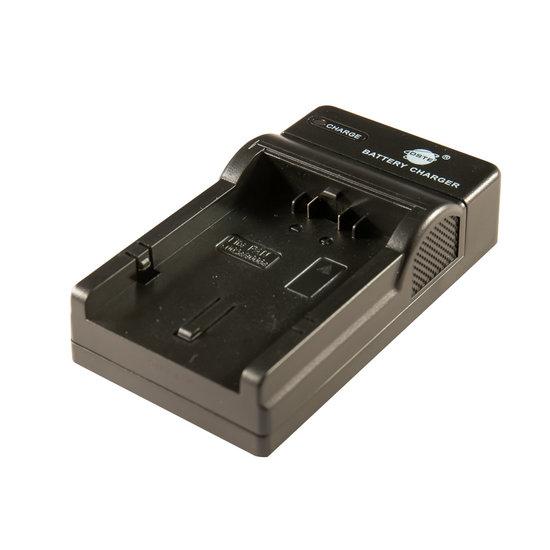 NP-95 USB Charger (Fujifilm)