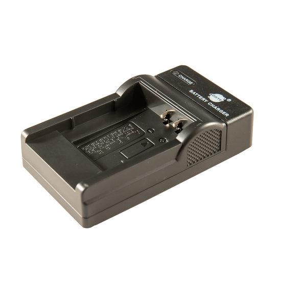 LI-92B USB Charger (Olympus)