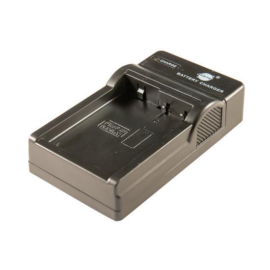 BP-DC12 USB Charger (Leica)