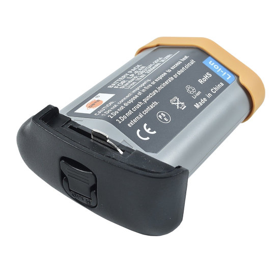 LP-E4N Battery (Canon)