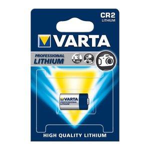 CR2 Batterij (Varta)