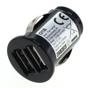 12V USB Auto Adapter