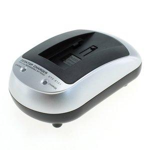 LP-E8 Oplader (Canon)