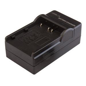 D-LI50 Oplader (Pentax)