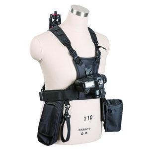 Micnova MQ-MSP07 Multi-Camera Vest